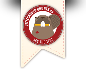 Ace The Test! - CitizenshipCounts.ca